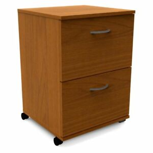Pablo 2 Drawer File Cabinet