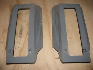 Atlas 10 Inch Lathe Bed Risers Block Stand Feet 10d 150