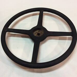 1929 1930 1931 Steering Wheel Original Vintage