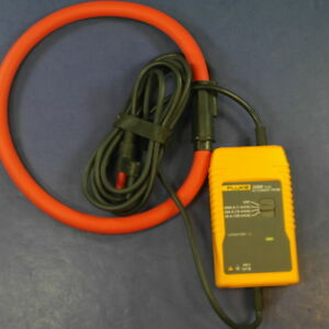 Fluke I2000 Flex Ac Current Probe Excellent Condition