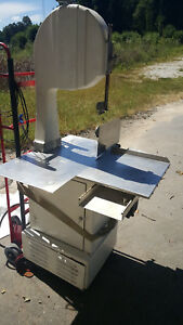 Butcherboy B 14 14 Commercial Heavy Duty Meat Band Saw