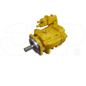 6e4934 Caterpillar Piston Pump D5hiixl Track Type Tractors
