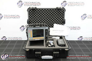 Ge Inspection Phasor Xs 16 64 Phased Array Flaw Detector Ndt Olympus Omniscan Ut