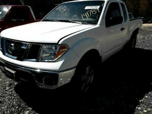 Transfer Case 6 Cylinder Automatic Transmission Fits 05 16 Frontier 247087