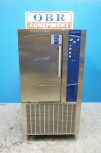 Electrolux 10 Pan Capacity Air o chill Reach In Blast Chiller freezer Model Aofs