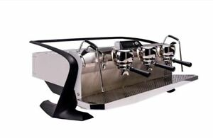 Slayer Steam Ep 3 Group Commercial Coffee Espresso Machine