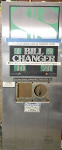 Rowe Bc 1400 Coin Changer
