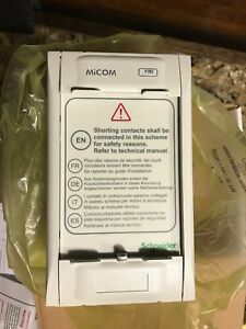 Micom P793 Stabilizing Adjustable Resistor new In Box