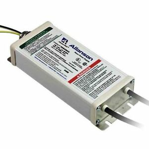Isolation Transformers Allanson Ss12350x Outdoor Neon 2000 To 12 000 Volt Ma