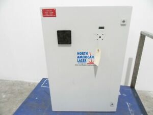 8017578 Rital Electrical Cabinet used Tested