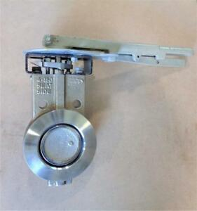Durco 4 150 Butterfly Valve Stainless Steel Fig Bx2