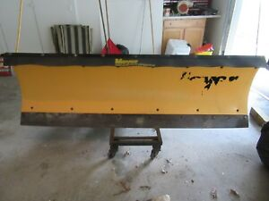 Meyers Poly Snow Plow 7 5