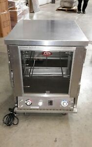 Used Fwe Etc ua 4ph Mobile Undercounter Proofer Cabinet