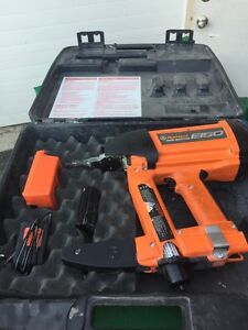 Ramset E150 Nail Gun Single Shot Traxfast 3