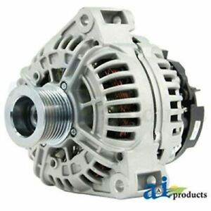 Re218703 John Deere Alternator Ir if 12 Volt 150 Amp