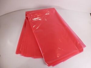 15 Count 44 X 48 4 Mil Jumbo Extra Large Anti static Bags