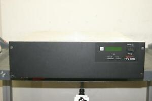 Applied Materials 0190 01873 5kw 2mhz Advance Energy Hfv 8000 Rf Generator