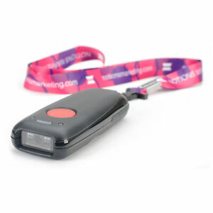 Notions Bluetooth Scanner