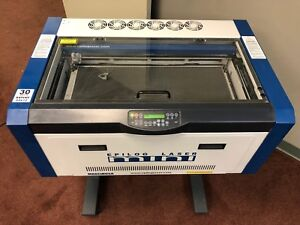 Epilog Mini 24 Co2 Laser Engraver 30 Watt 24x12