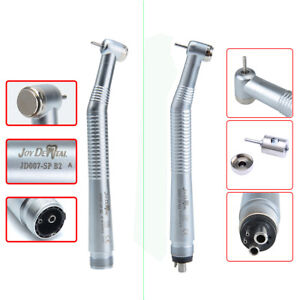 Usps Nsk Style Dental Pana Max Air High Speed Handpiece Turbine 2 4h Push Button