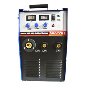 Techtongda 220v High speed Integrated Gas Welder