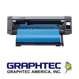 Graphtec Ce Lite 50 20 Cutting Plotter New Vinyl Cutter Decal