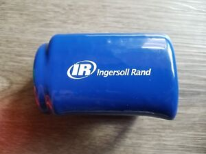 New Ir Boot Cover Fits Ir 35max 15qmax Impact Wrench Blue 35 boot b