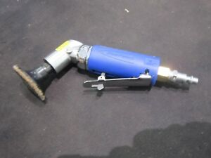 Blue Point At119 Mini Angle Die Grinder 115 Air Pneumatic Tool