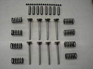 Allis Chalmers B C Ca Rc D10 D12 D14 d15 New Valve Train Kit 18 20 309