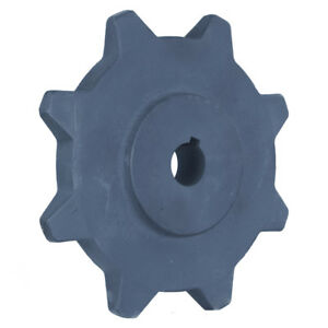 Prowler Bobcat Mt55 Sprocket Part 7107228 1 Bolt Hole 8 Teeth