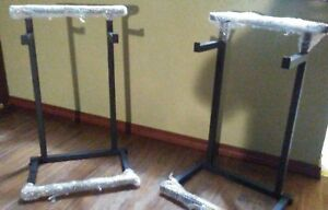 Bon Ton Store Display Rack New Lot Of 2