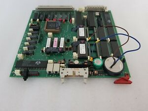 Schenck Arev700 Arev700 7036 Are V700 0 014 319 6 6 Board Working Free Ship