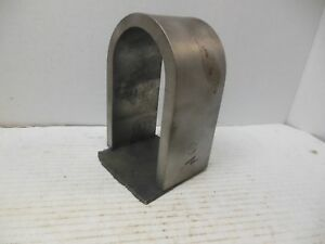 International Harvester Ihc Tractor F4 Magneto Recharged Horse Shoe Magnet