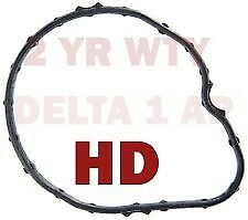 New Engine Coolant Thermostat Gasket For Mazda 3 5 B2300 2 3l 2001 2013