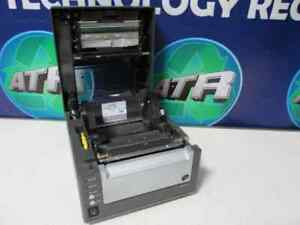 Sato 2500 500 Barcode Thermal Printer