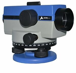 Adirpro 32x Optical Auto Level Self leveling Tool For Builders