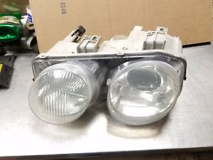 98 99 00 01 Acura Integra Gsr Ls Headlight Headlamp Left Driver Side Oem