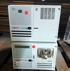Varian Prostar 325 Uv vis Diode Array Detector Dad
