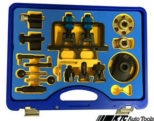Vw Audi Diesel Engine Timing Tool Kit