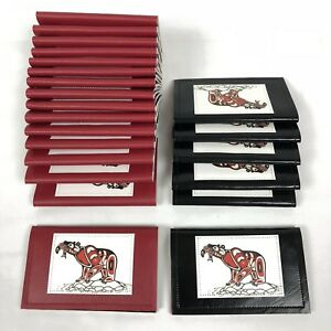 Wholesale Mini Wallet Credit Cards Business Card Laura Bee Designs Handmade 22pc