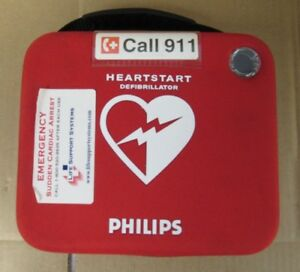 Philips Heart Start Defibrillator 40a