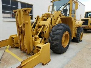 Caterpillar 950 Wheel Loader B37809