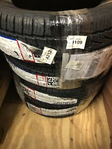 4 New 195 65 15 Falken Ziex Ze950 A S Tires