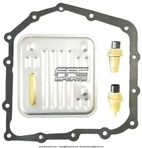 A604 40te 41te Mopar Input Output Speed Sensor Set With Filter Kit Pan Gasket