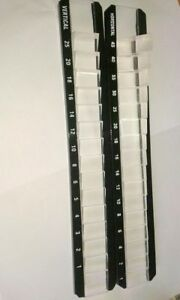Prism Bar Vertical Horizontal Set In Case Dhl Sipping