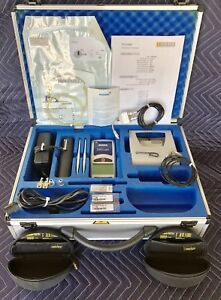 2006 Sirona Sirolaser Tabletop Dental Surgical Laser System