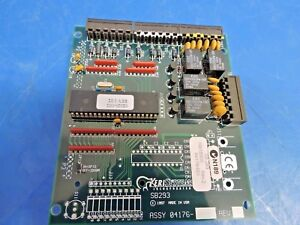 Keri Systems Sb 293 Satellite Board Expansion For Pxl 250 Tiger Access Control
