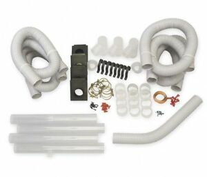 Dayton Dust Collector Accessories Blast Gate Hoses Gates Clamps Grounding Kit