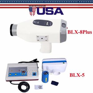 Woodpecker I Led Usps Dental Curing Light 1 Second Cure Lamp 2300mw cm2