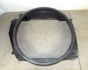 1971 1975 Chevelle Impala Small Block Fan Shroud 3986905 6261917